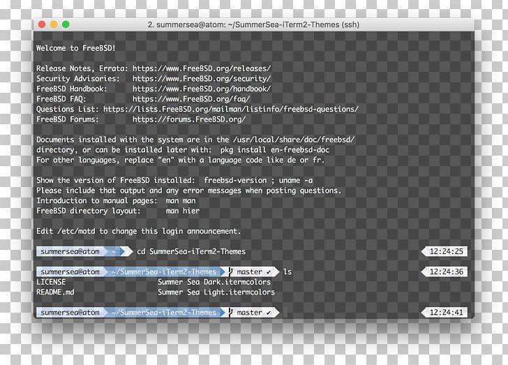 Sublime Text Color Scheme Illustrator JavaScript PNG.