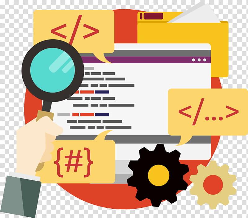 Eventdriven Programming transparent background PNG cliparts.