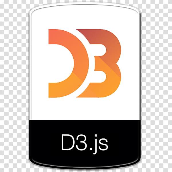 Javascript Logo, Djs, Data Visualization With Djs, Chart.