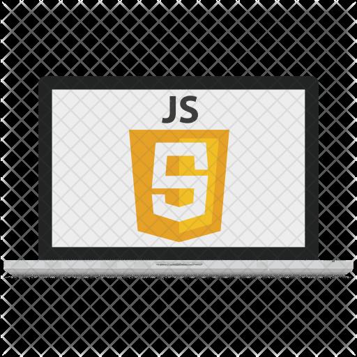Javascript Icon #103940.