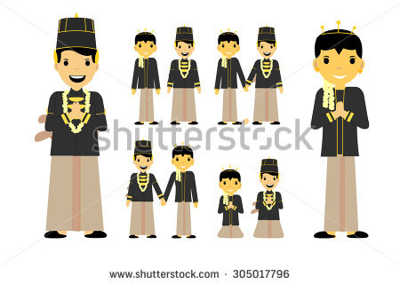 Central Java Stock Vectors, Images & Vector Art.