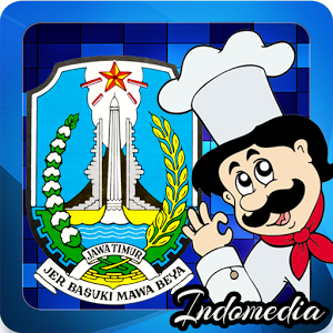 Masakan Jawa Timur.