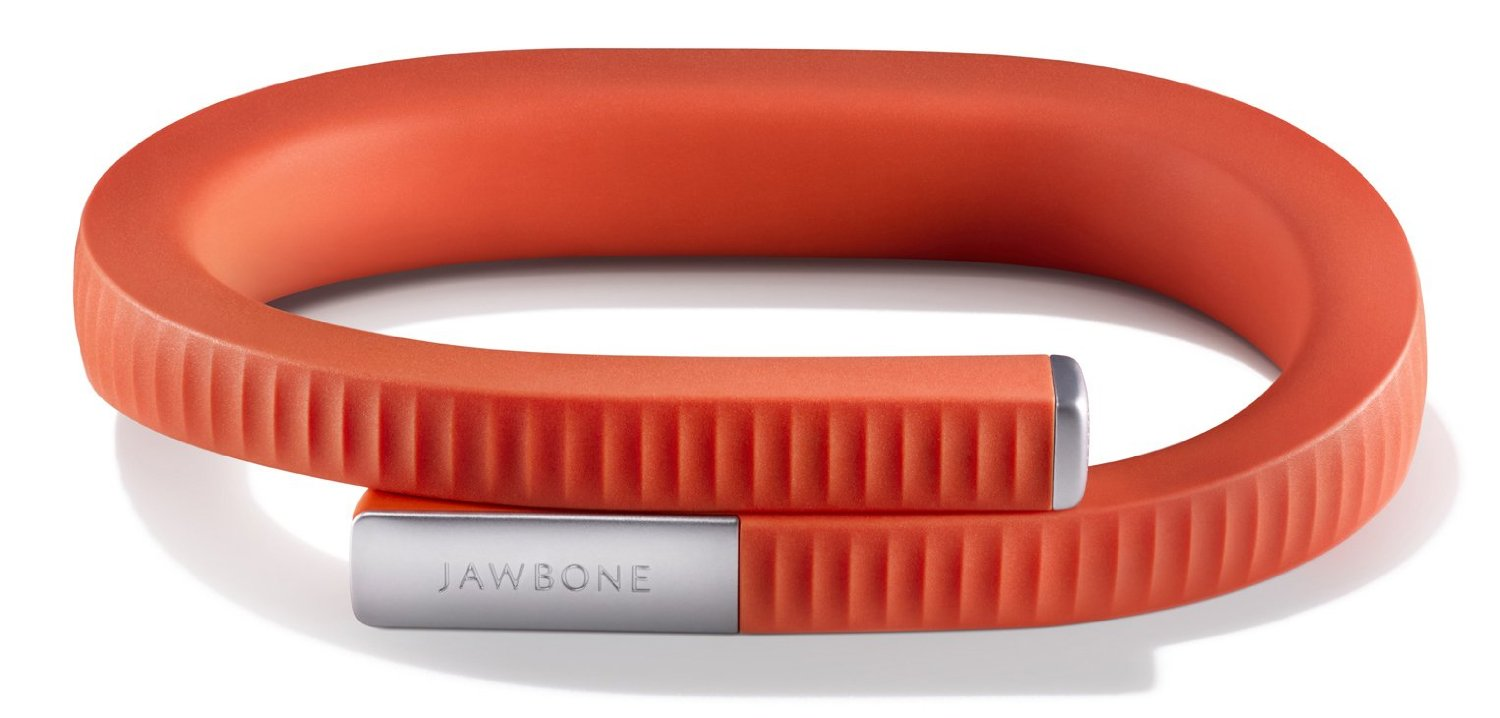 Fitness Trackers.