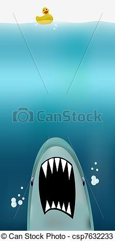 Jaws Clip Art.