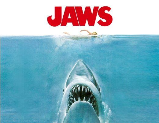 Jaws Clipart.