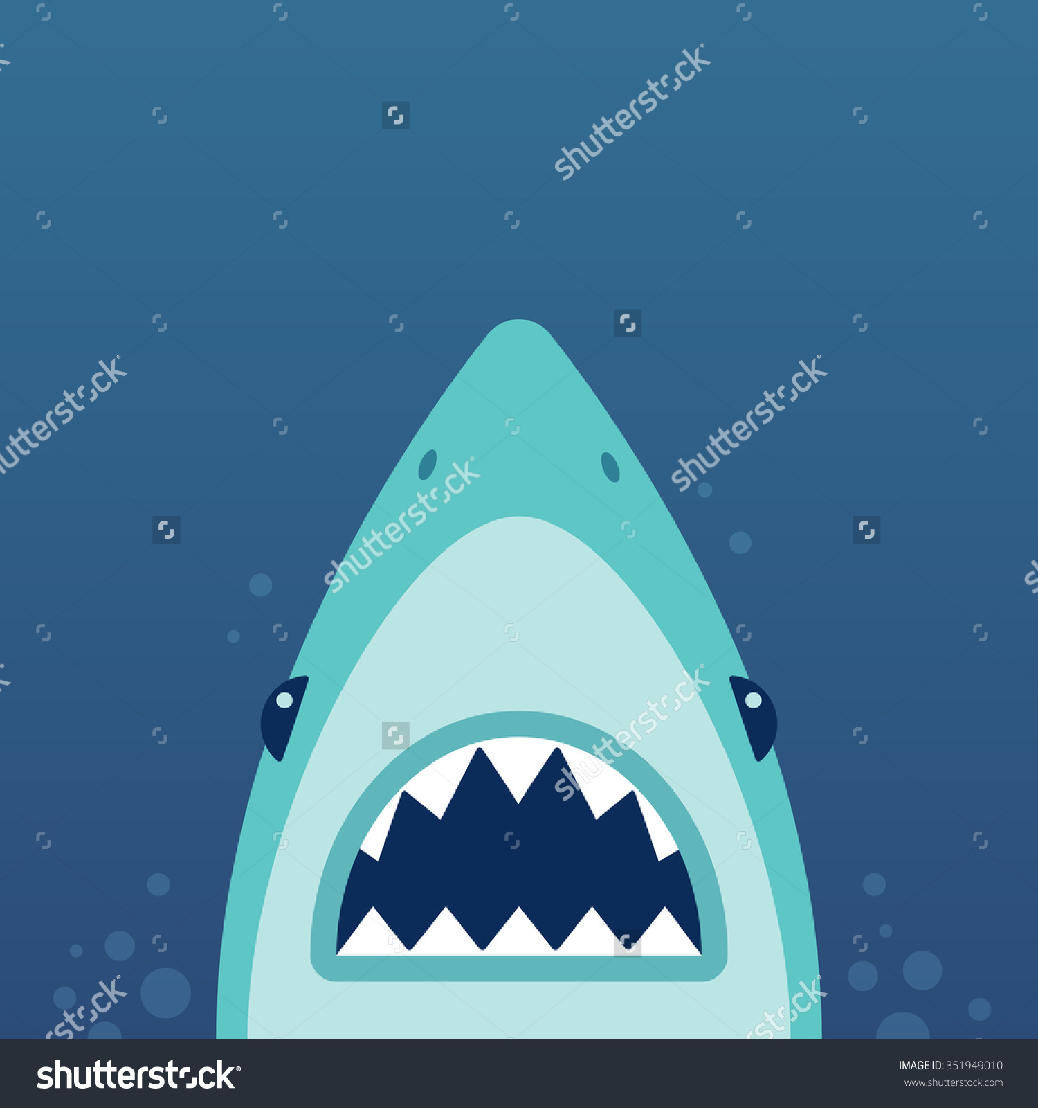 Jaws Clipart Clipground