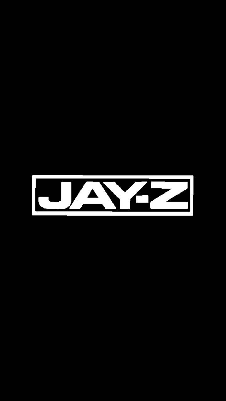 Jay Z logo wallpaper by Thanatopoinitis.
