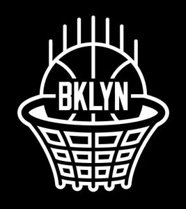 Details about Brooklyn Nets concept logo shirt BK BKLYN New York Jay.