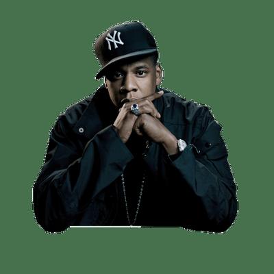 Jay Z transparent PNG images.