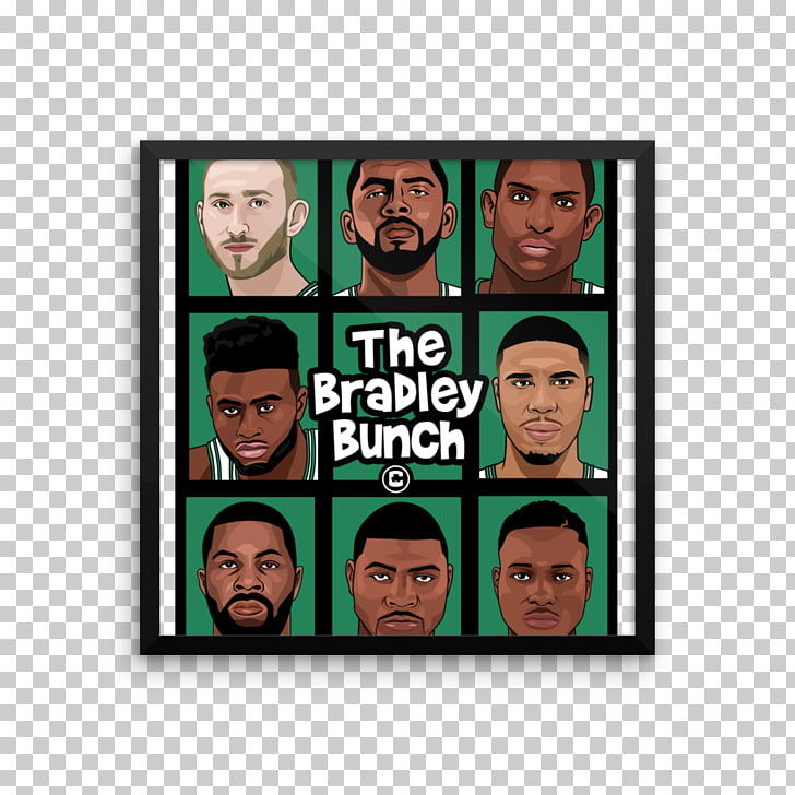 Jaylen Brown Jayson Tatum LeBron James Boston Celtics iPhone.