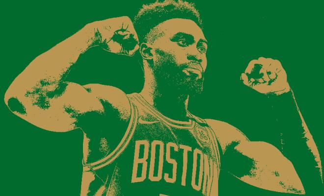 Celtics Lead Archives.