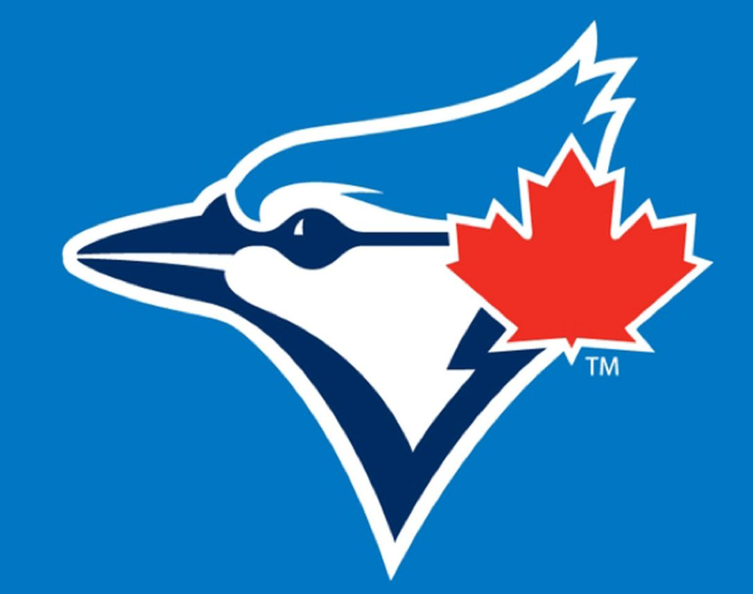 Newest Blue Jays logo leaked online.