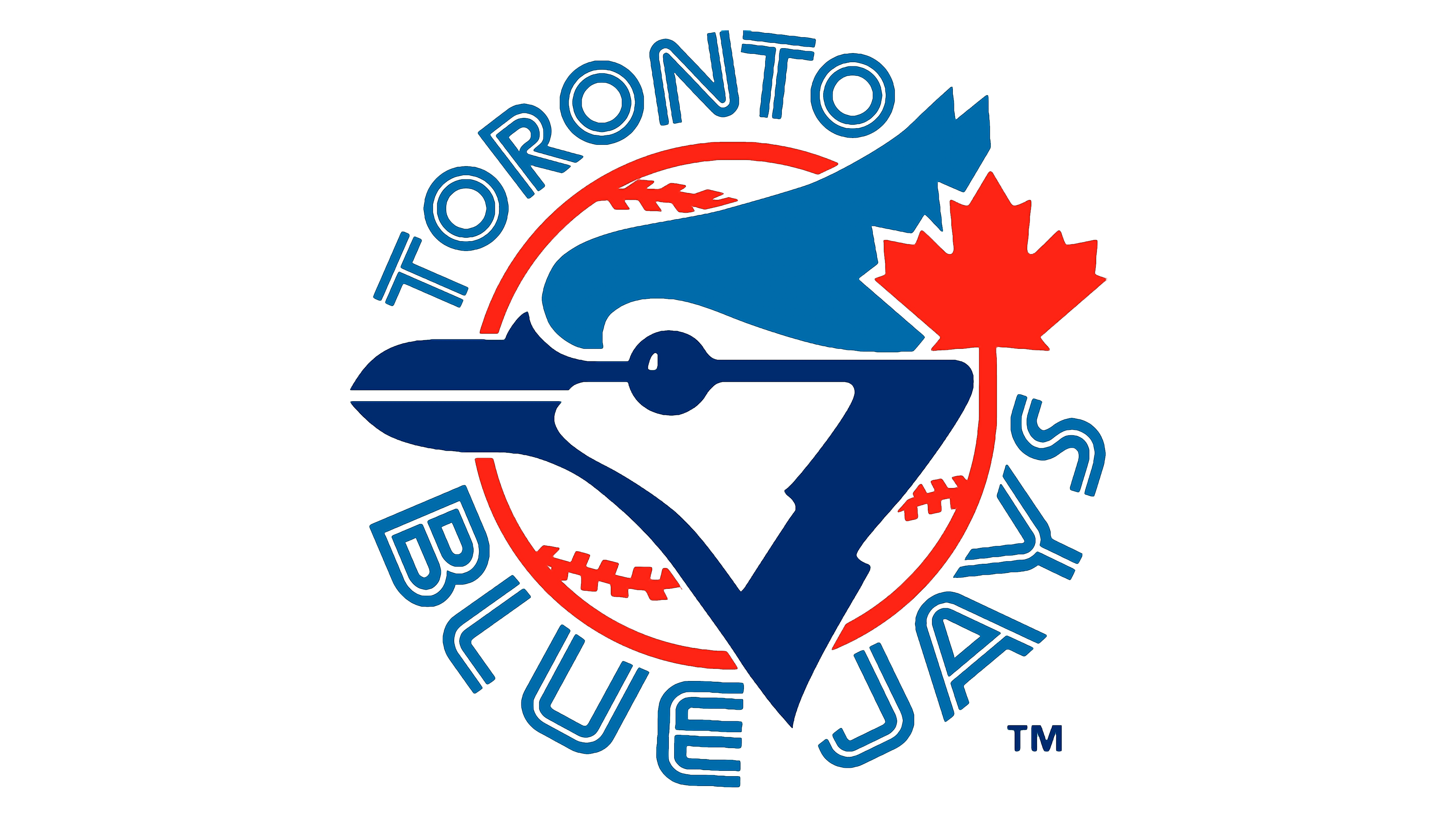 Toronto Blue Jays Logos.