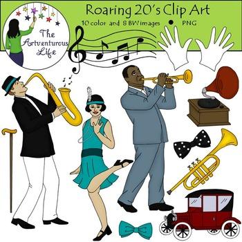 Jazz clipart jazz age, Jazz jazz age Transparent FREE for.