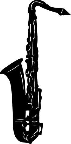 jazz age clip art.