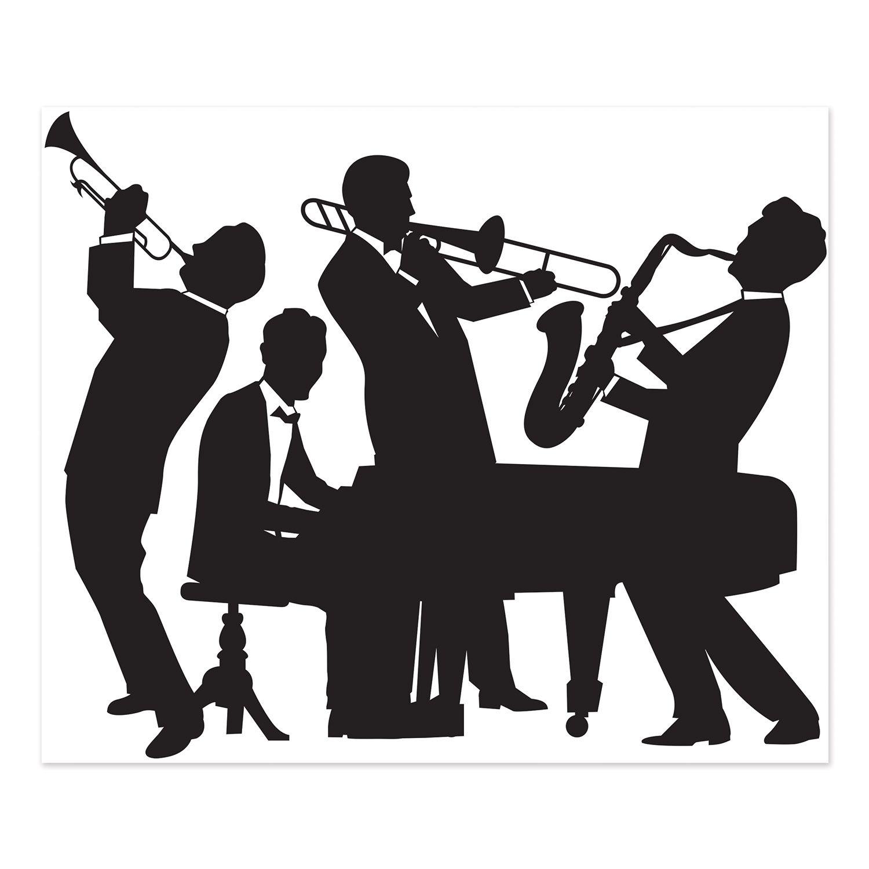 Great 20's Jazz Band Insta.