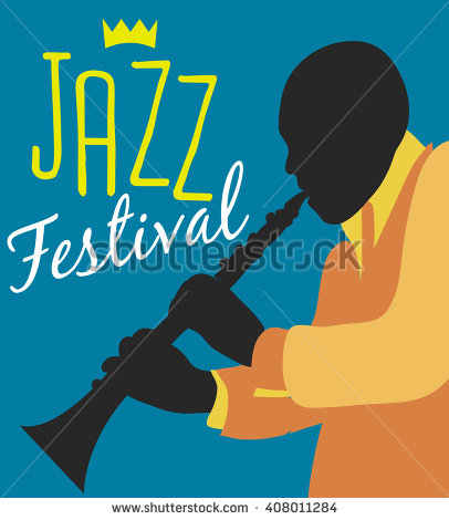 Jazz Festival Stock Photos, Royalty.