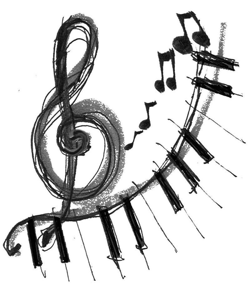 Jazz Instruments Clip Art : Saxophone Clip Art Free.
