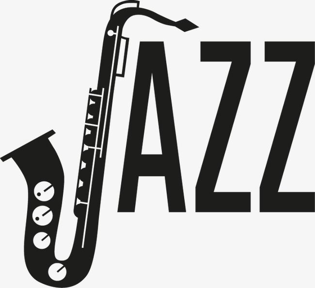 Jazz Jazz, Music, Jazz, Jazz Vector PNG and Vector with Transparent.