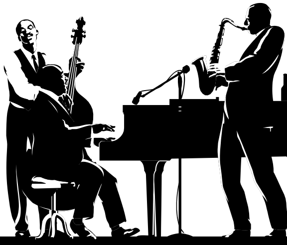 Jazz Music PNG Transparent Jazz Music.PNG Images..