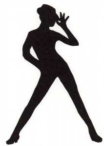 Adult Jazz Funk Classes with Maria Kelly.