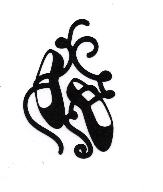 Dance Shoes Clip Art & Dance Shoes Clip Art Clip Art Images.