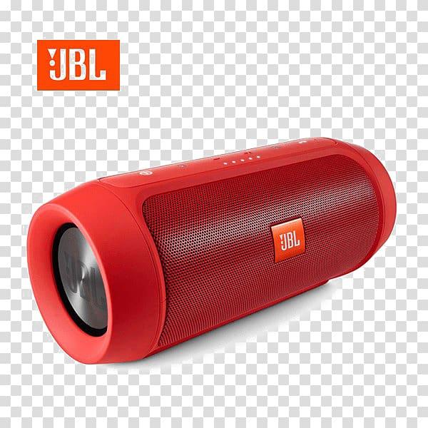 Wireless speaker JBL Charge 2+ Loudspeaker JBL Charge 3.