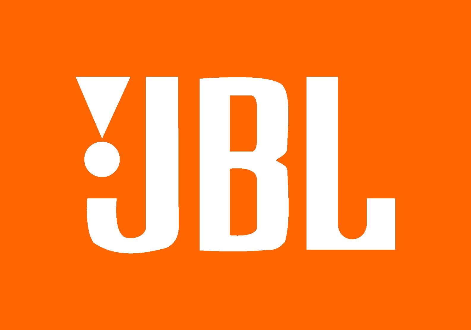 JBL Logo Download Vector.