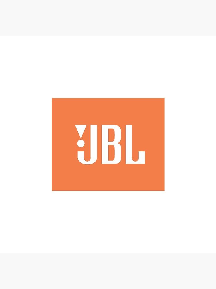 JBL Logo Merchandise.