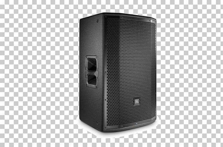 JBL Professional PRX81 Loudspeaker Full.