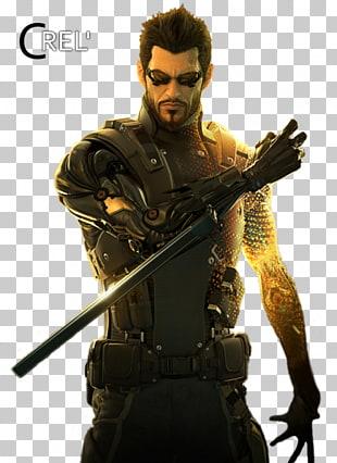 Deus Ex: Human Revolution Deus Ex: Mankind Divided JC Denton.