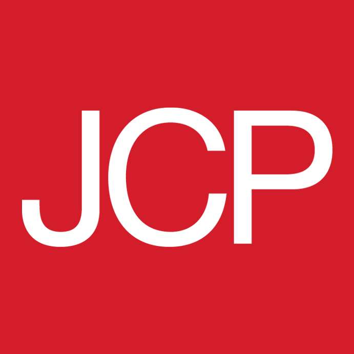 Brand New: Old Logo for JCPenney.