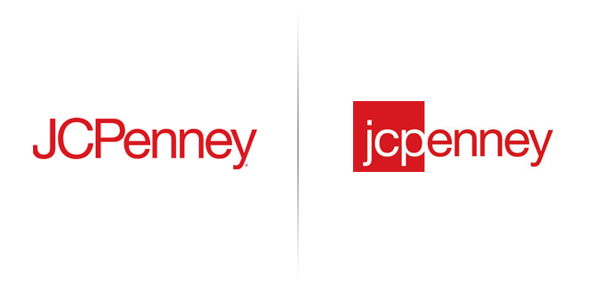 New Logo for JCPenney.