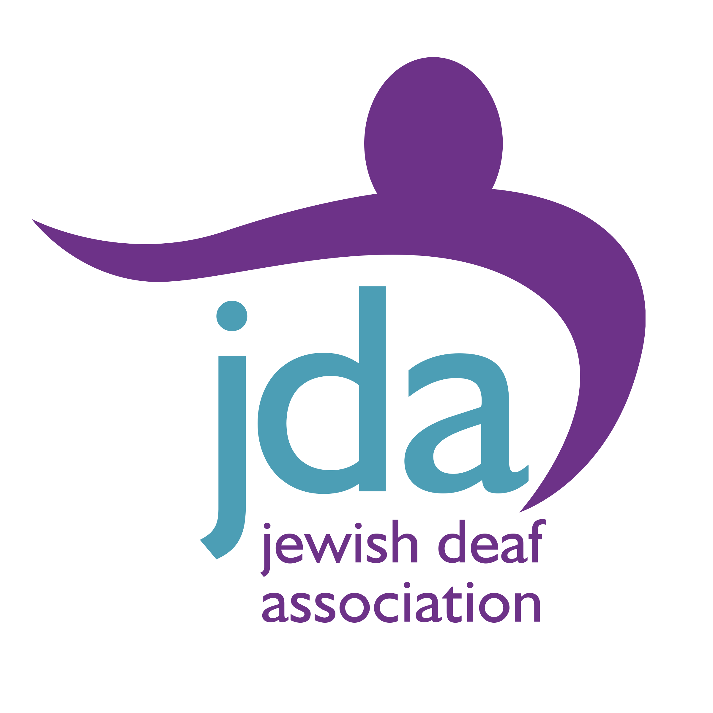 JDA Logo PNG Transparent & SVG Vector.