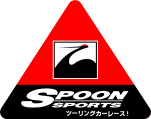 Spoon Sports JDM Logo PNG images, AI.