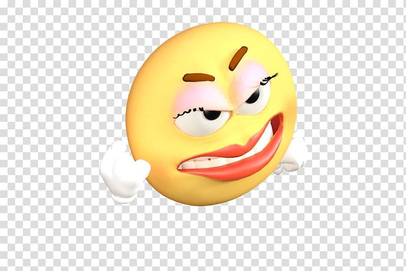 Emoticon Smiley Mood Emoji Jealousy, angry emoji transparent.