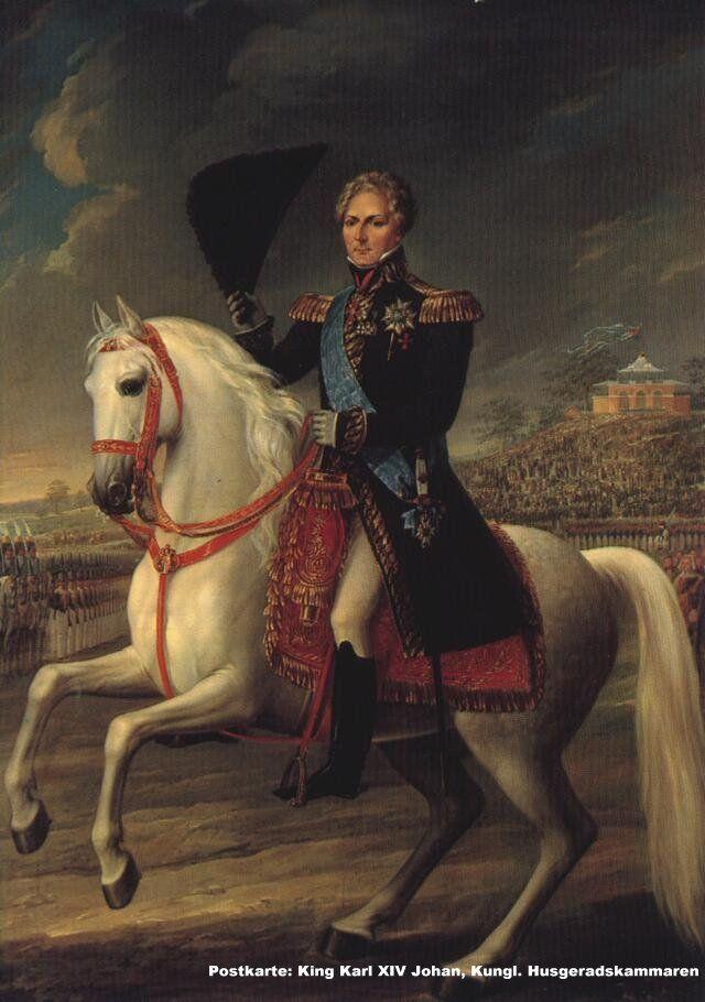 1000+ images about Jean Baptiste Bernadotte en Desiree Clary on.