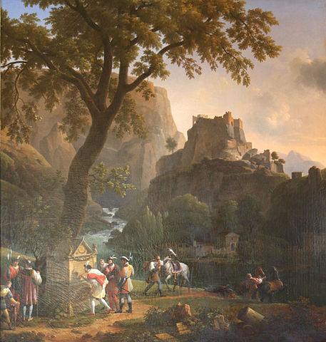Musée Calvet.
