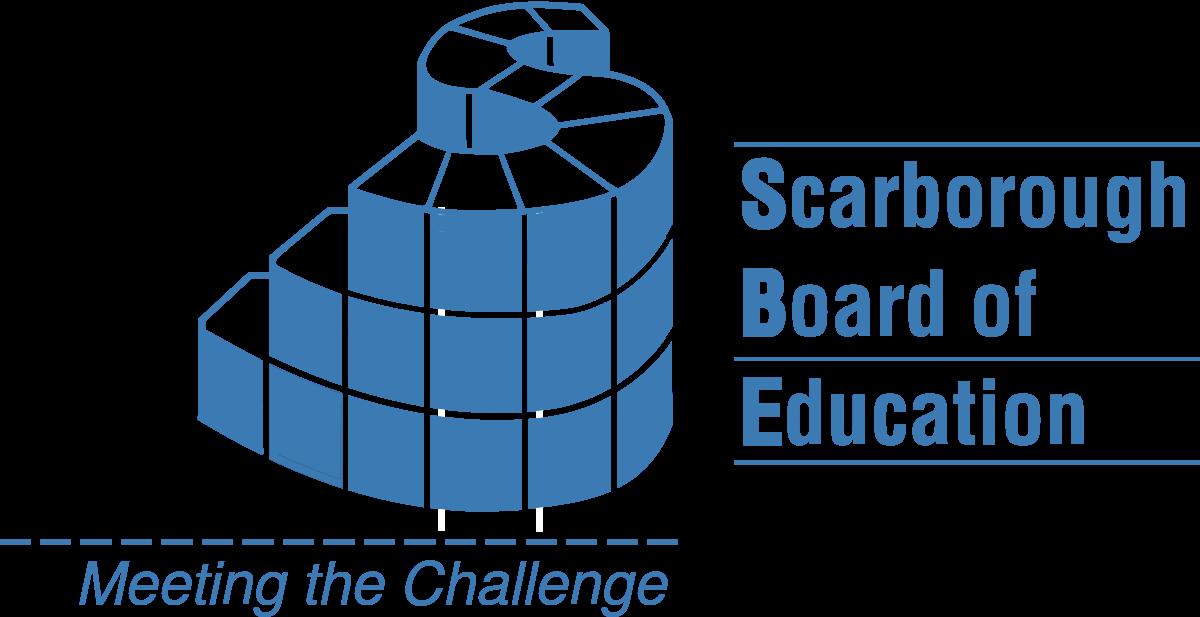 Scarborough Board of Education.