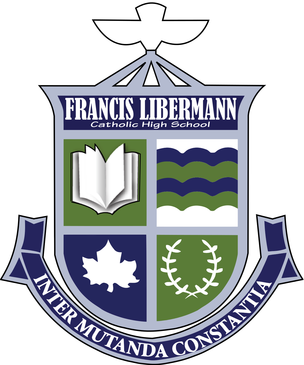 Francis Libermann Catholic High School.