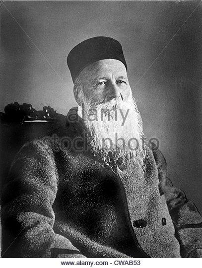Jean Henri Dunant Swiss Author Stock Photos & Jean Henri Dunant.