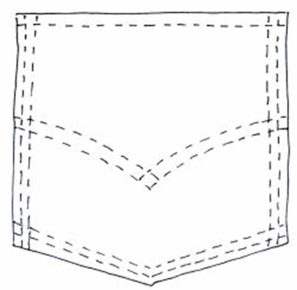 Pocket Clipart.
