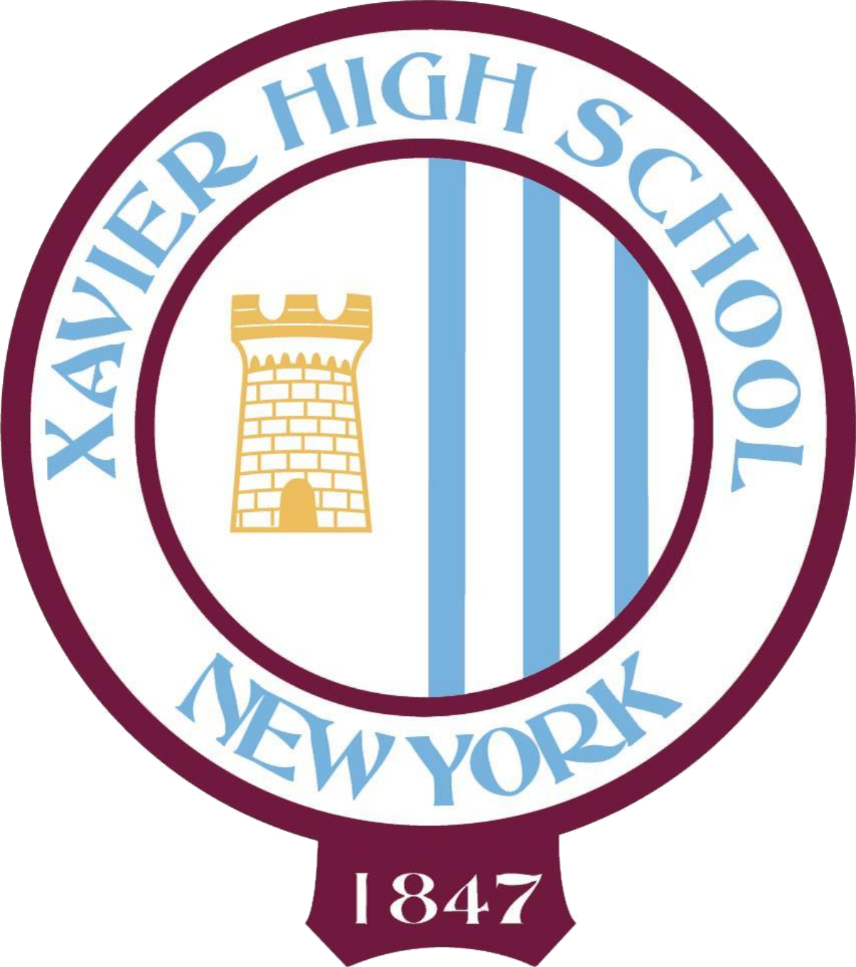 Xavier High School (New York City).