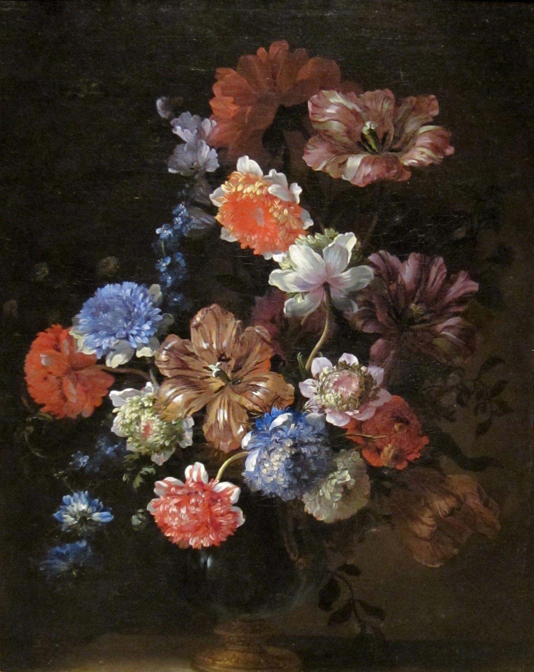 File:'Flower Still.