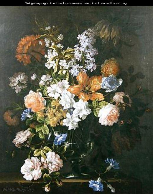 Still Life of Flowers 2.