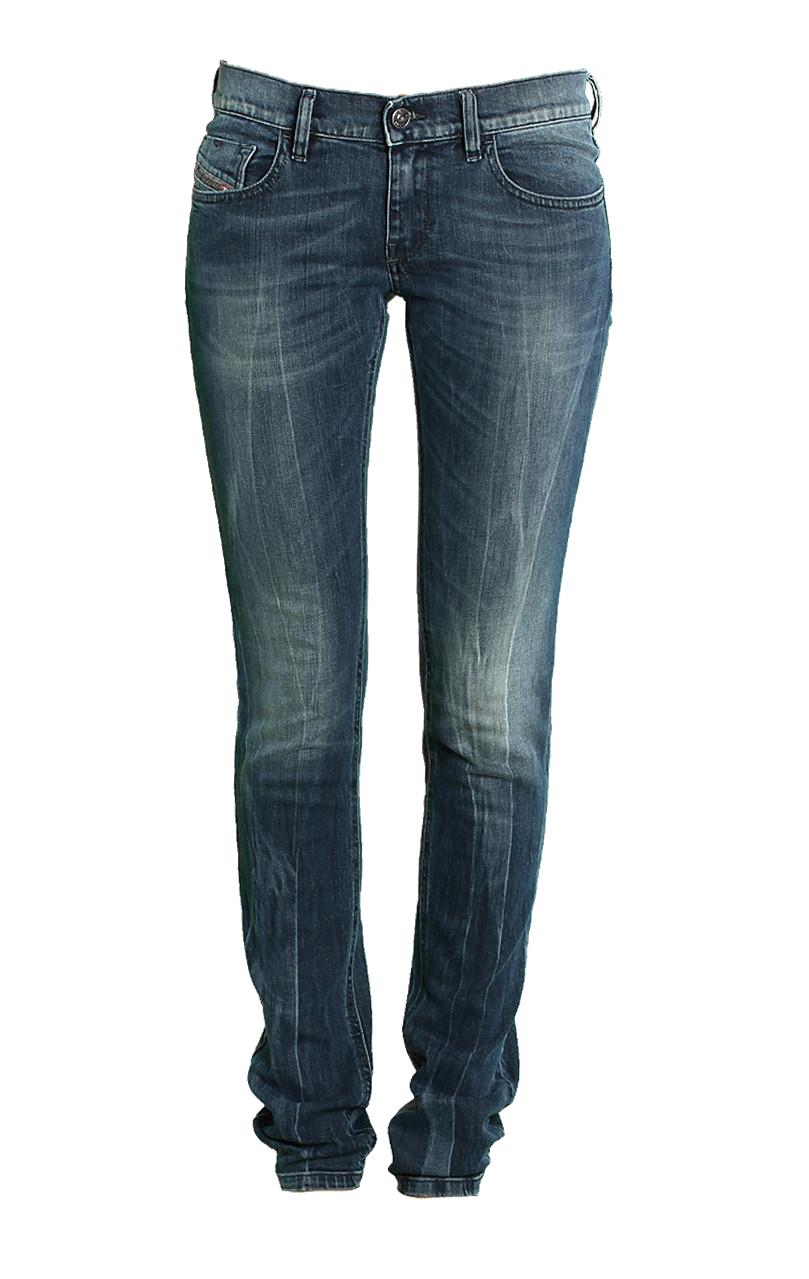 Ladies Jeans PNG Image.