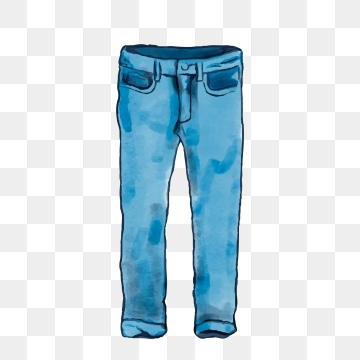 Jeans Png, Vector, PSD, and Clipart With Transparent Background for.