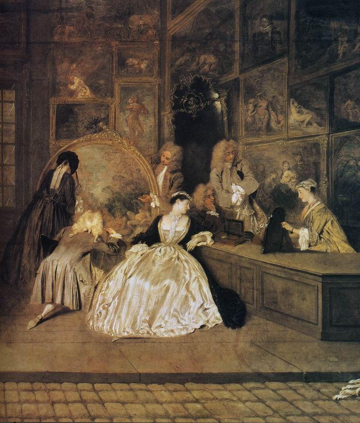 1000+ images about French art on Pinterest.