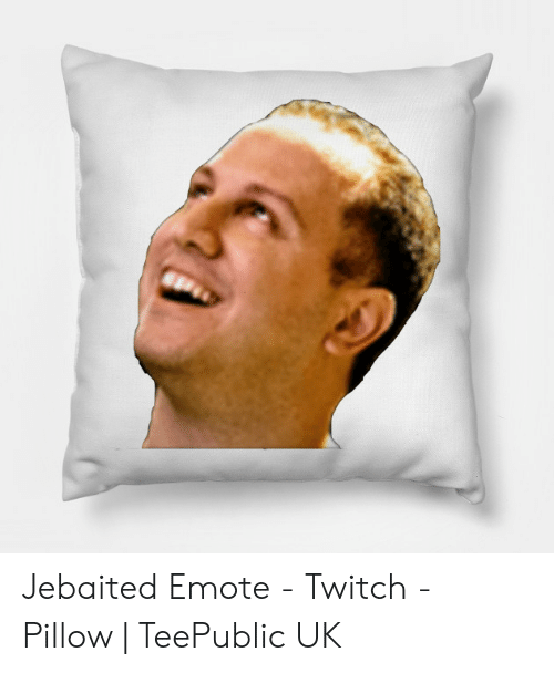 Jebaited Emote.