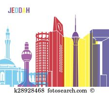 Jeddah Clip Art and Illustration. 30 jeddah clipart vector EPS.